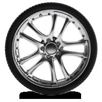 single_wheel