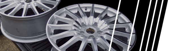 alloy wheel refinish